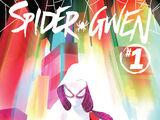 Spider-Gwen Vol 1 1