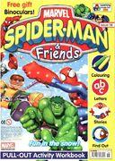 Spider-Man & Friends Vol 1 18