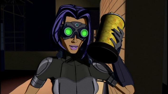 Spider-Man: The New Animated Series Season 1 5