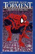Spider-Man Torment TPB Vol 1 1