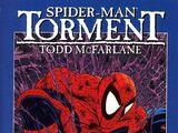 Spider-Man: Torment TPB Vol 1 1