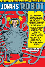 Spider-Slayer Mark I Gallery Page from Amazing Spider-Man Annual Vol 1 2 0001.jpg