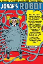 Spider-Slayer Mark I