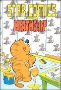 Star Comics Presents Heathcliff Vol 1 1