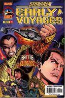Star Trek Early Voyages Vol 1 2