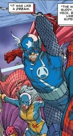 Thor Odinson (Earth-13017)