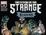 Strange Academy Vol 1 14