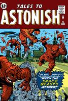 Tales to Astonish Vol 1 29