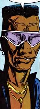 Tanner Wilson (Earth-616)