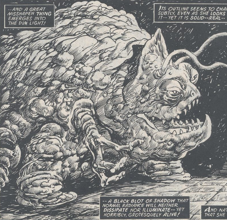 Thog the Ancient (Earth-616)