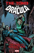Tomb of Dracula The Complete Collection Vol 1 2