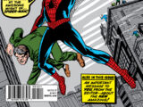 True Believers: Amazing Fantasy Starring Spider-Man Vol 1 1