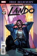 True Believers Lando Vol 1 1