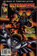 Ultraverse Unlimited Vol 1 1