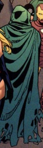 Victor von Doom (Earth-3290)