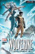 Wolverine Development Hell Vol 1 1