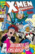 X-Men Adventures Vol 1 7