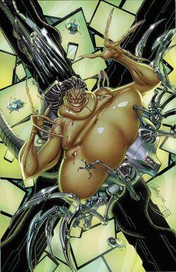 X-Men Black - Mojo Vol 1 1 Virgin Variant.jpg