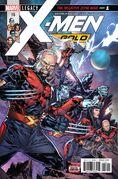 X-Men Gold Vol 2 16