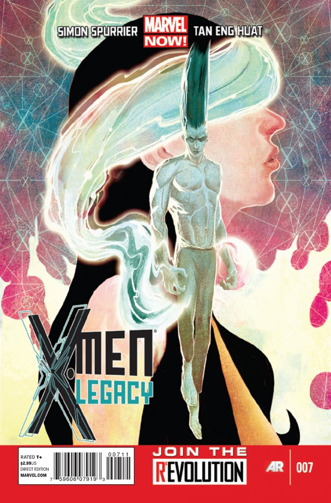 X-Men: Legacy Vol 2 7