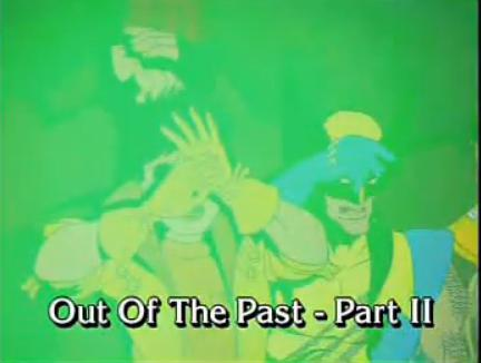 X-Men: The Animated Series Season 3 2