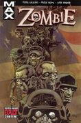 Zombie TPB Vol 1 1
