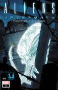 Aliens Aftermath Vol 1 1