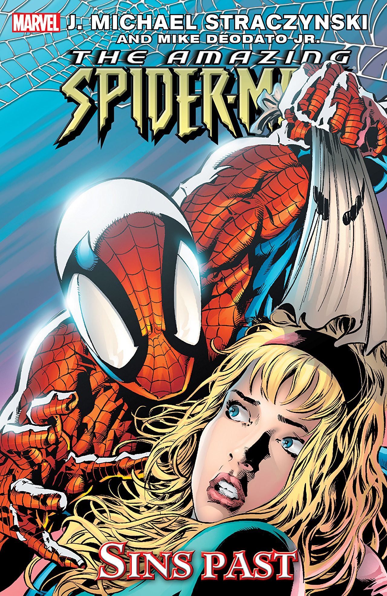 Amazing Spider-Man TPB Vol 1 8: Sins Past