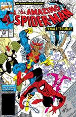 Amazing Spider-Man Vol 1 340
