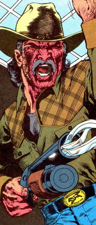 Amos Lockhart (Earth-616)