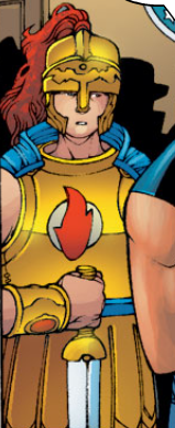 Armand Galante (Earth-616)