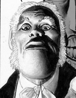 Arthur Jermyn (Earth-616)