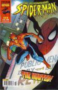 Astonishing Spider-Man Vol 1 122