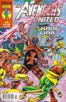 Avengers United Vol 1 42
