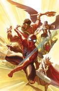Avengers Vol 7 4 Textless