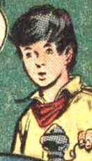 Billy Garr (Earth-616)