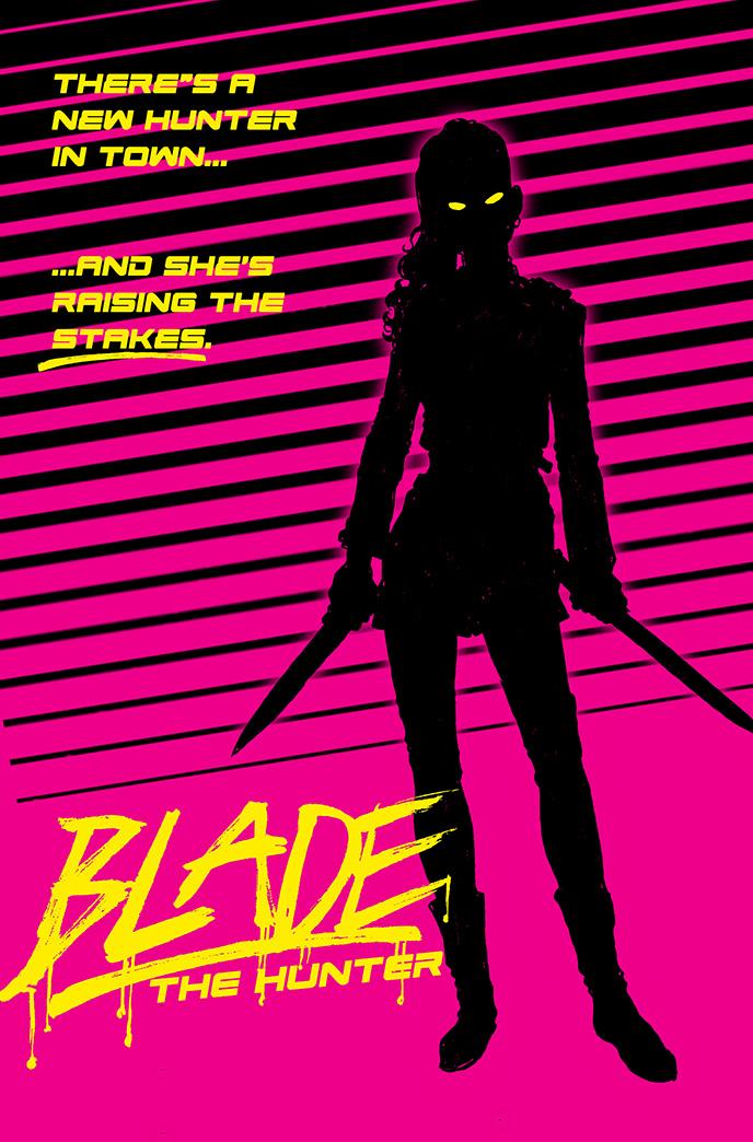 Blade (Canceled) Vol 5 1