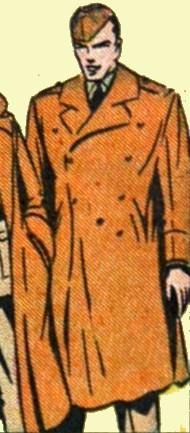 Bob James (Earth-616)
