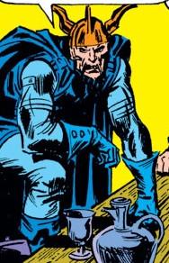 Brodag (Earth-616)