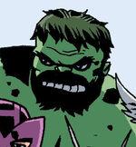 Bruce Banner (Earth-200500)