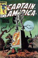 Captain America Special Edition Vol 1 2