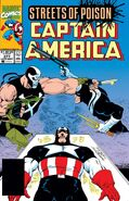 Captain America Vol 1 377