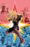 Captain Marvel Vol 10 30 Textless