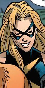 Carol Danvers (Earth-5631)