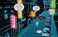 Chinatown (New York) from Amazing Spider-Man Vol 1 621 001