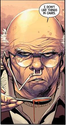 Dan Kane (Earth-616)