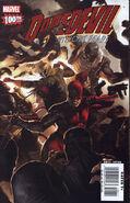Daredevil Vol 2 100