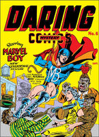 Daring Mystery Comics Vol 1 6