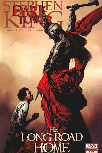 Dark Tower: The Long Road Home Vol 1 5