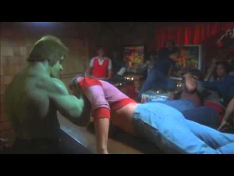 The Incredible Hulk (TV series) Season 3 15